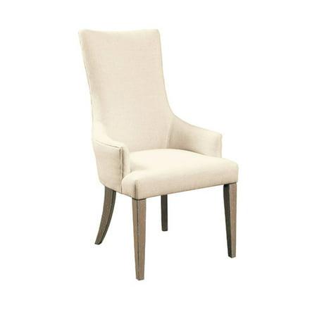 Astoria Grand Hobart Zona Arm Chair (Set of 2) - Walmart.com