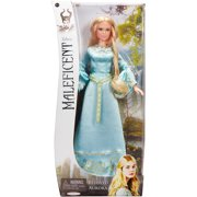"Disney Maleficent Beloved Aurora 11.5"" Doll, Blue Dress"