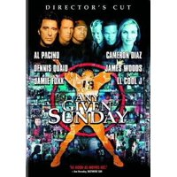 ANY GIVEN SUNDAY [DVD] [CANADIAN]