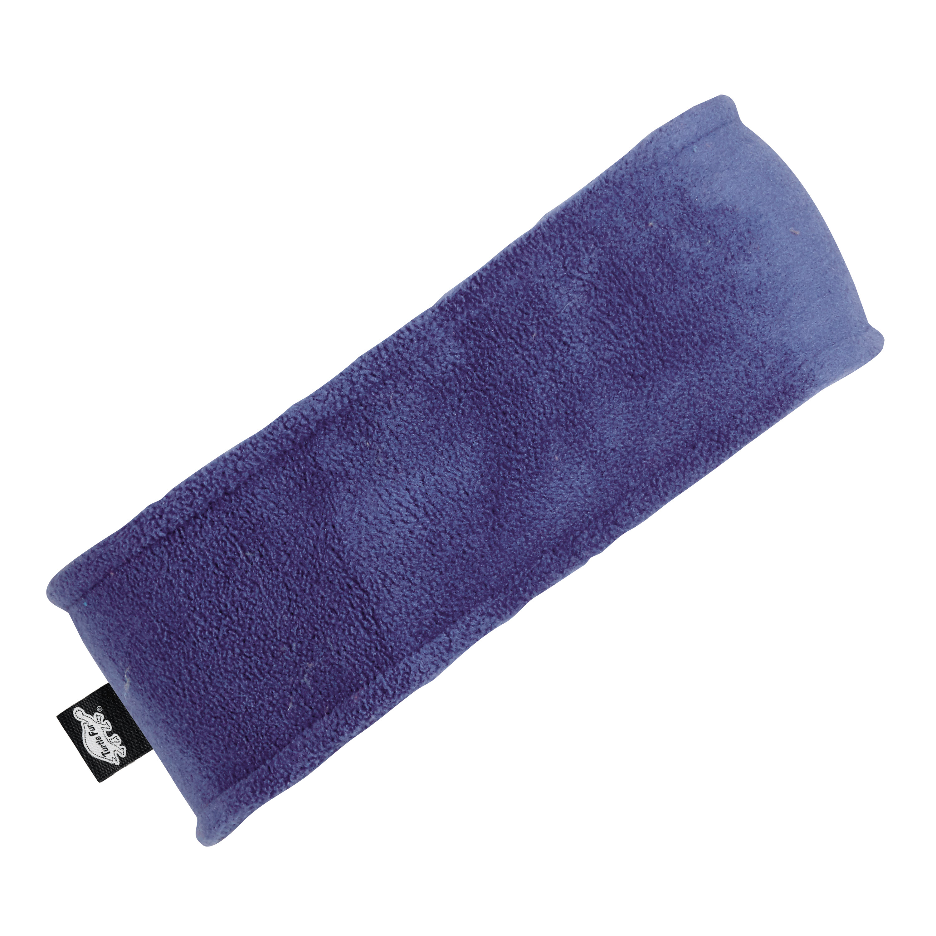 Turtle Fur Double-Layer Headband, Chelonia 150 Fleece