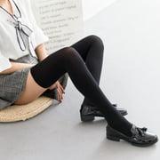 Women Fashion Stockings High Over Knee High Socks Long Knee Sock