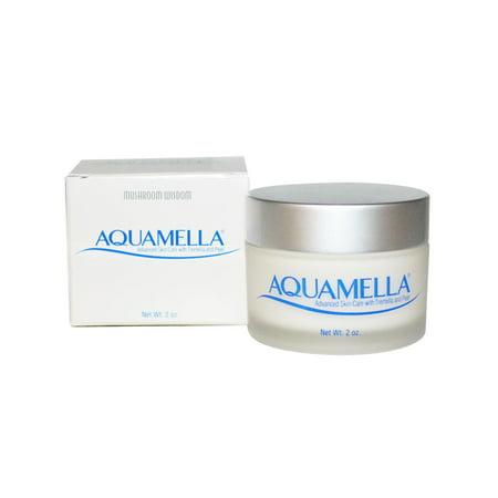 MUSHROOM WISDOM Aquamella Skin Cream 2 OZ Aquamella Skin Cream