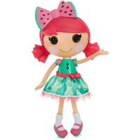 Lalaloopsy Large Doll Water Mellie Seeds