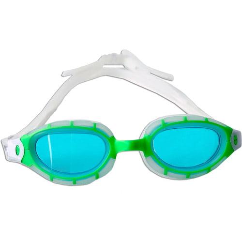 Adult Hydra-XS Goggles, Green