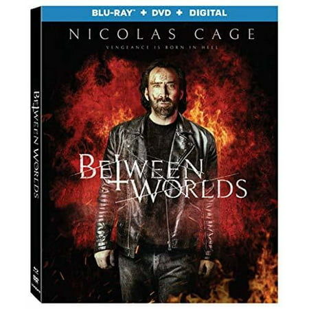 Between Worlds (Blu-ray)