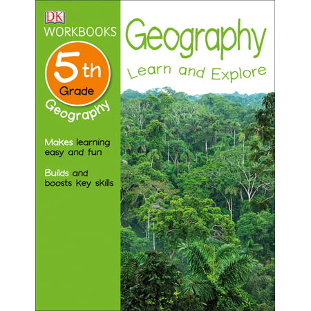 DK Workbooks: Geography, Fifth Grade : Learn and - Fifth Grade Halloween Books