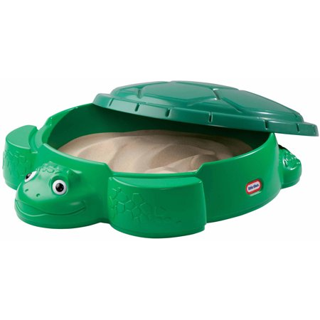 Little Tikes Turtle Sandbox Walmart Com