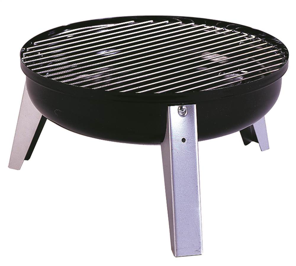 Charcoal Tailgate Grill by Meco Corporation