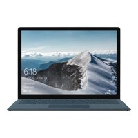"Microsoft Surface Laptop - Core i5 7200U / 2.5 GHz - Windows 10 in S mode - 8 GB RAM - 256 GB SSD - 13.5"" touchscreen 2256 x 1504 - HD Graphics 620 - Wi-Fi, Bluetooth - cobalt blue"