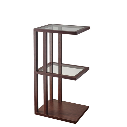 Adesso Baxter End Table by