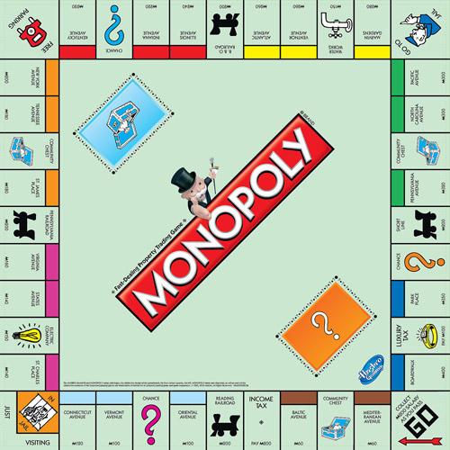 Monopoly game скачать игру