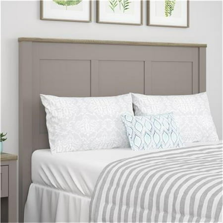 Ameriwood Home Carver Queen Size Headboard, Multiple Colors ()