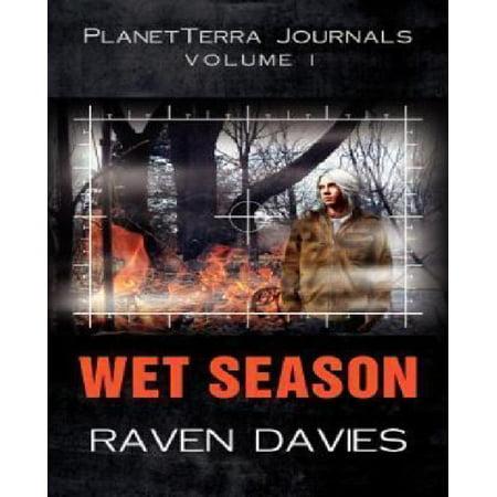 Planetterra Journals Volume I - image 1 of 1
