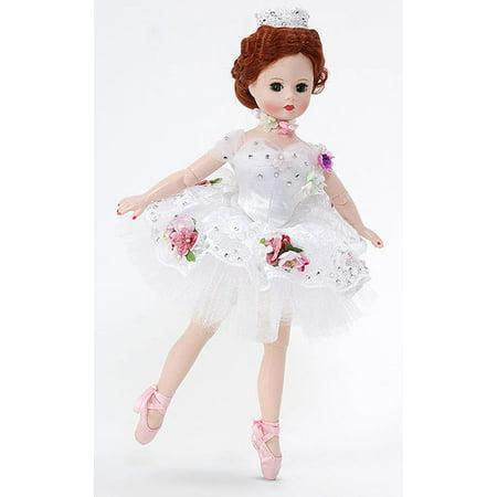 Madame Alexander Deborah Ballerina Mystery Doll #72120 Madame Alexander Classic Collectibles