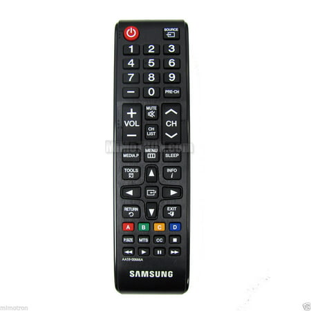 GENUINE SAMSUNG  AA59-00666A TV Remote Control(New)