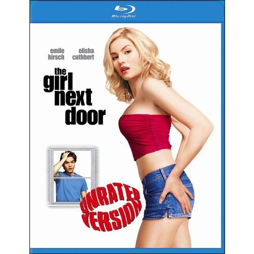 The Girl Next Door (Blu-ray) (Widescreen)