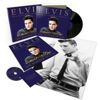Elvis Presley - Wonder Of You: Elvis Presley - Deluxe Edition - Vinyl