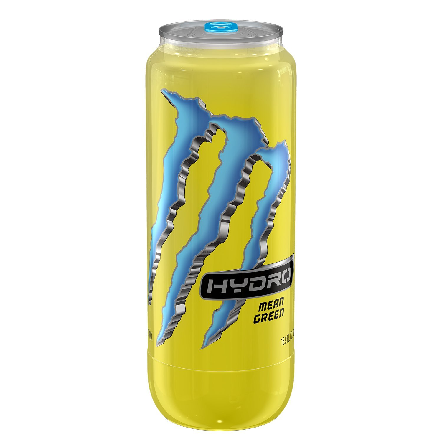Monster Beverage Monster Hydro Energy Drink, 16.9 oz