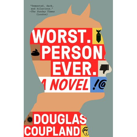 Worst. Person. Ever. - eBook - Cutest Person Ever