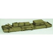 Voodoo Tactical 15-9334 Shooting Mat and Rifle Drag Bag