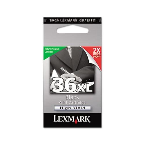 Lexmark 18C2170 36XL High-Yield Ink LEX18C2170