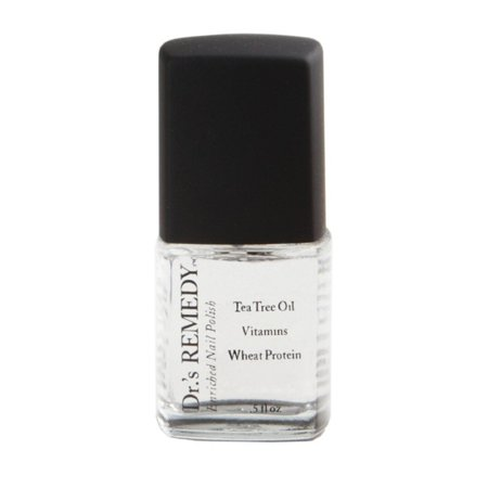 Dr.'s Remedy Non-toxic Nail Polish Basic Base Coat - Enriching nail polish helps Toe Fungus