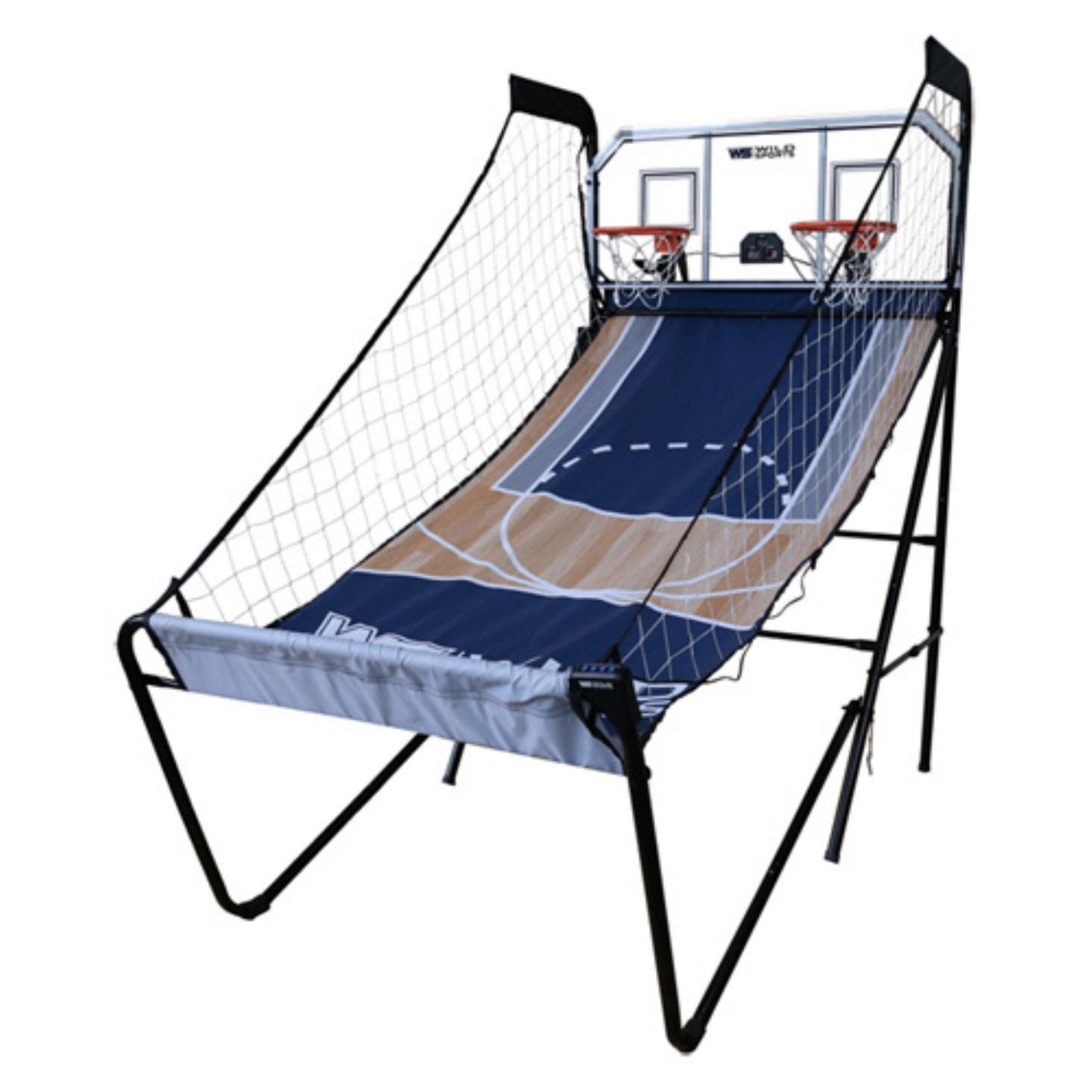 Wild Sports Arcade Basketball Game System – Walmart Inventory