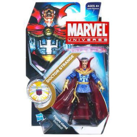 Marvel Universe Series 14 Dr. Strange Action Figure