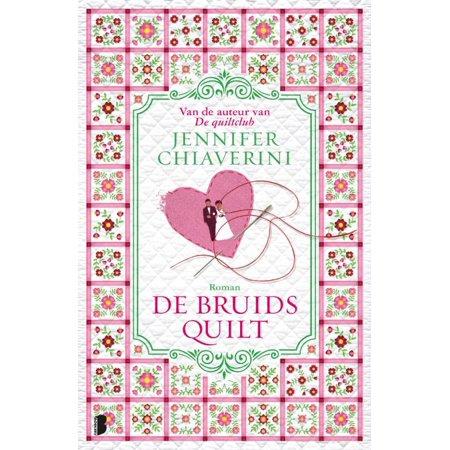 De Bruidsquilt Jennifer Chiaverini.De Bruidsquilt Ebook