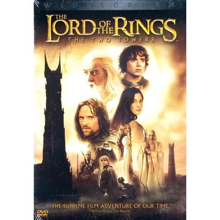 Lord of the Rings (Promotional Product): Lord of the Rings: Two Towers (Other) - Weapons From Lord Of The Rings