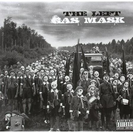 Gas Mask (Dlcd) (Cvnl)