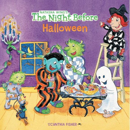 The Night Before Halloween - When Is Halloween Night 2017