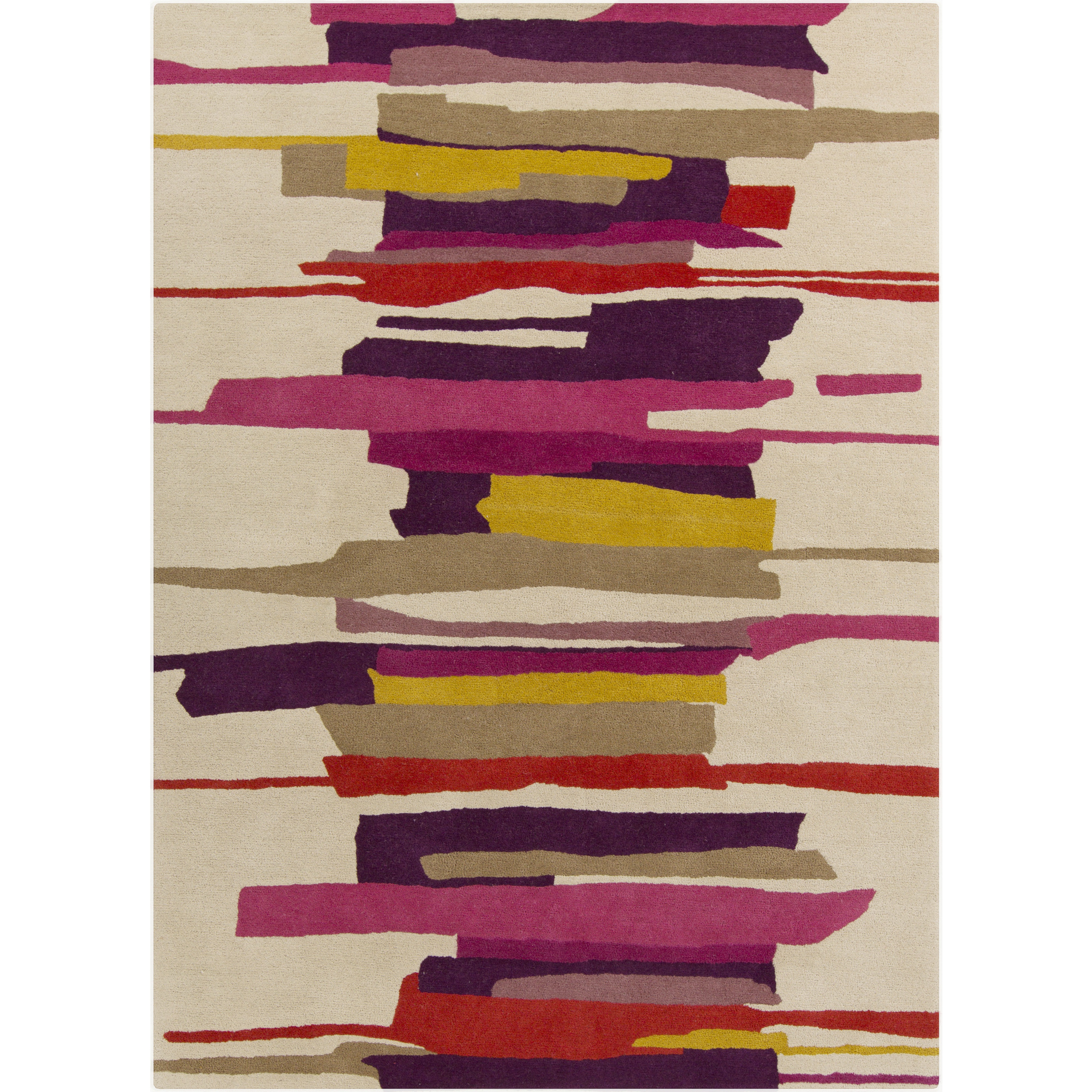 Art of Knot Paroa 9' x 12' Rectangular Area Rug