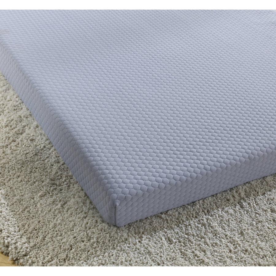 simmons beautysleep siesta twin memory foam guest roll-up mattress