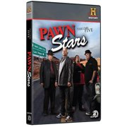 Pawn Stars, Vol. 5 by ARTS AND ENTERTAINMENT NETWORK