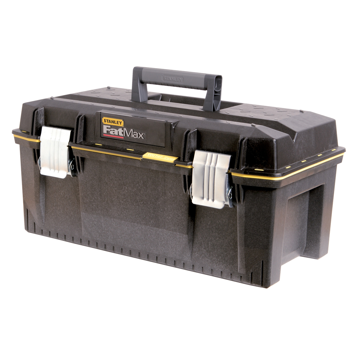 STANLEY FatMax 023001W 23-Inch Structural Foam Tool Box