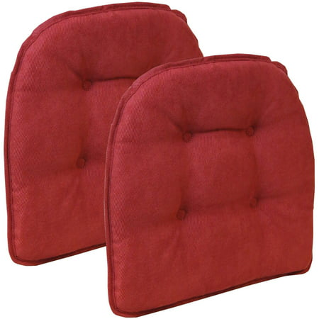 Meadow Decor Chair Cushion (Gripper Non Slip 15