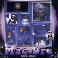Mac Dre Official Tribute