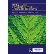 Sustainable Development in Africa-EU relations - eBook