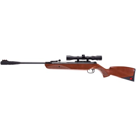 Ruger Yukon  22 Pellet Air Rifle With Scope