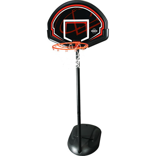 """Lifetime 32"""" Portable Youth Indoor Outdoor Adjustable System, 90022 by Lifetime Products"""