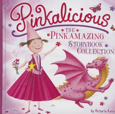 Pinkalicious : The Pinkamazing Storybook Collection
