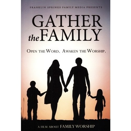 Commissioned Films 58151 DVD Gather The Family