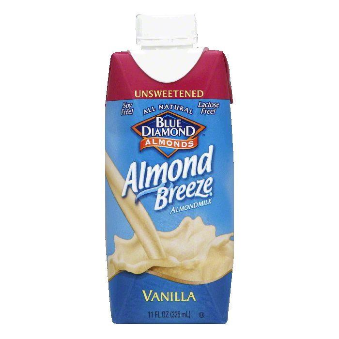 Blue Diamond Growers Blue Diamond Almond Breeze Almond Milk, 11 oz