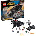 LEGO Super Heroes 76087 Flying Fox