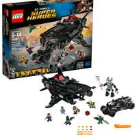 LEGO Super Heroes 76087 Flying Fox