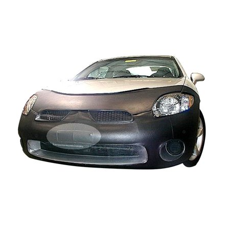 LeBra Front End Mask Cover-551082-01 fits Mitsubishi Eclipse GS,GT,Spyder GS,Spyder GT,SE 2006,2007,2008 (Without aero (Mitsubishi Eclipse Valve Cover)