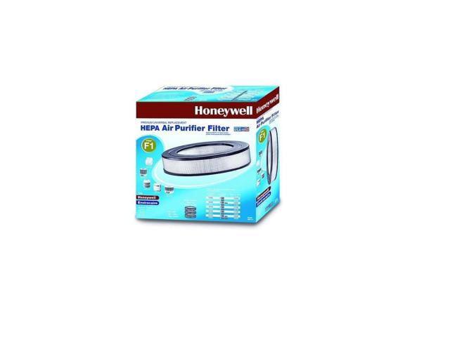 Honeywell Hepa Replacement Filter Hrf-F1 090271000618 by HONEYWELL ENVIRONMENTAL