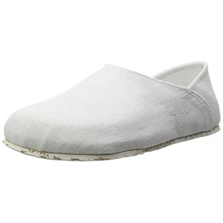 White Espadrilles - OTZ 94087-100: Espadrille Batik 3 Women's Shoes White