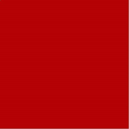 "Cotton Solid Fabric, Christmas Red, 44/45"" Width, 1.5 yd Precut Fabric"